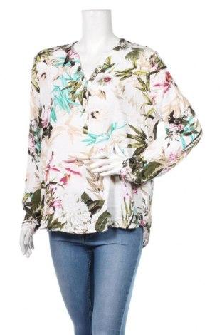 Дамска блуза Soya Concept, Размер XXL, Цвят Многоцветен, Вискоза, Цена 16,96лв.