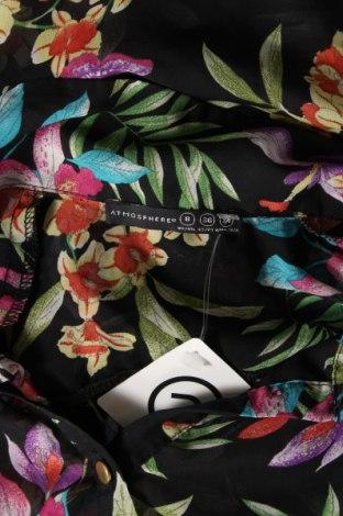 Дамска риза Atmosphere, Размер XS, Цвят Многоцветен, Полиестер, Цена 6,83лв.