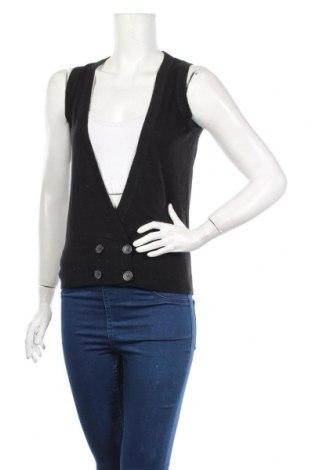 Γυναικείο γιλέκο Esprit, Μέγεθος XS, Χρώμα Μαύρο, Τιμή 2,21€
