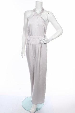 Γυναικεία σαλοπέτα Glamorous, Μέγεθος M, Χρώμα Γκρί, Πολυεστέρας, Τιμή 26,70€
