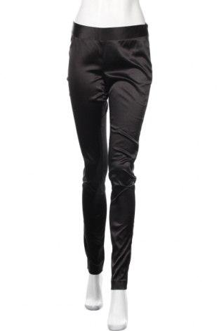 Дамски панталон Day Birger Et Mikkelsen, Размер S, Цвят Черен, 60% памук, 37% полиестер, 3% еластан, Цена 34,20лв.