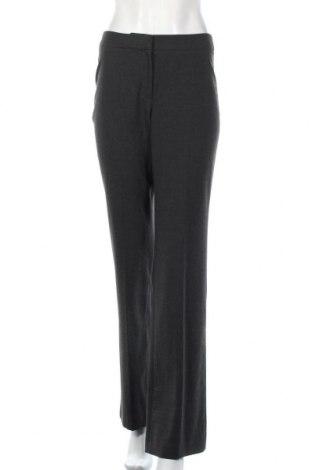Дамски панталон Esprit, Размер XS, Цвят Сив, 66% полиестер, 32% вискоза, 2% еластан, Цена 6,83лв.