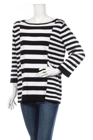 Дамски пуловер Bpc Bonprix Collection, Размер XL, Цвят Черен, Цена 8,09лв.