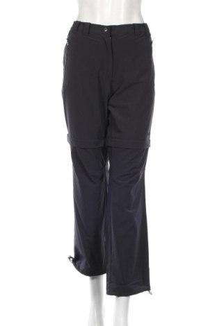 Дамски спортен панталон CMP, Размер M, Цвят Син, Цена 6,83лв.