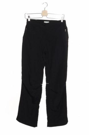 Дамски спортен панталон Classic Sport, Размер S, Цвят Черен, 100% полиамид, Цена 4,54лв.