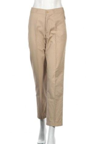 Дамски спортен панталон Esprit, Размер S, Цвят Бежов, 60% памук, 40% полиамид, Цена 8,00лв.