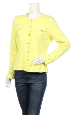 Дамско яке Apanage, Размер S, Цвят Жълт, Цена 11,03лв.