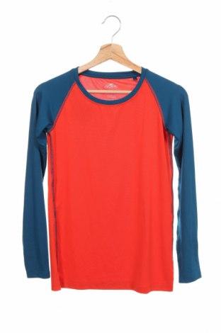 Детска блуза Crane, Размер 12-13y/ 158-164 см, Цвят Оранжев, 88% полиестер, 12% еластан, Цена 4,46лв.