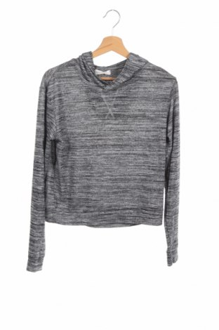 Детска блуза H&M, Размер 14-15y/ 168-170 см, Цвят Многоцветен, 79% полиестер, 15% вискоза, 3% еластан, 3% метални нишки, Цена 5,88лв.