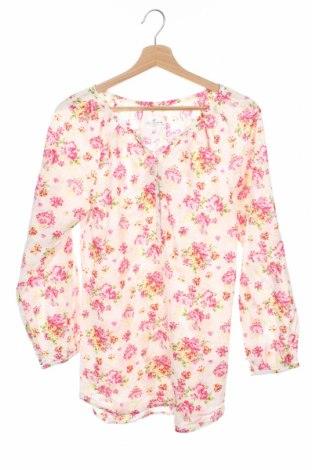 Детска блуза H&M L.o.g.g, Размер 14-15y/ 168-170 см, Цвят Бежов, Памук, Цена 4,46лв.