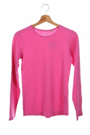 Детска блуза Karstadt, Размер 12-13y/ 158-164 см, Цвят Розов, Памук, Цена 4,73лв.