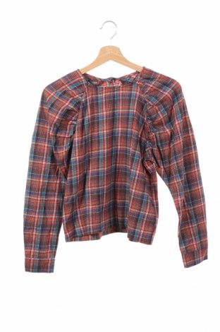 Детска блуза Reserved, Размер 11-12y/ 152-158 см, Цвят Многоцветен, Памук, Цена 8,40лв.