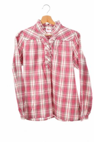 Детска блуза Yigga, Размер 14-15y/ 168-170 см, Цвят Многоцветен, 100% памук, Цена 7,70лв.