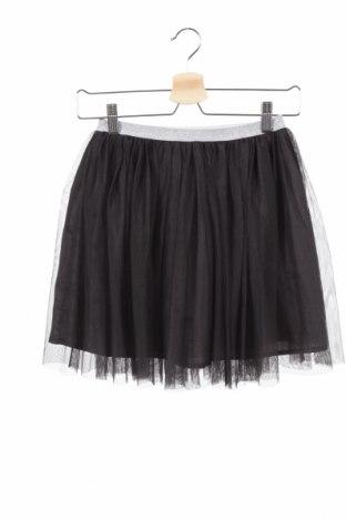Детска пола Zara, Размер 13-14y/ 164-168 см, Цвят Сив, Цена 5,25лв.