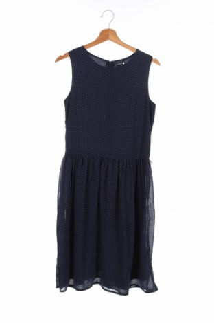 Детска рокля Staccato, Размер 15-18y/ 170-176 см, Цвят Син, Полиестер, Цена 21,00лв.