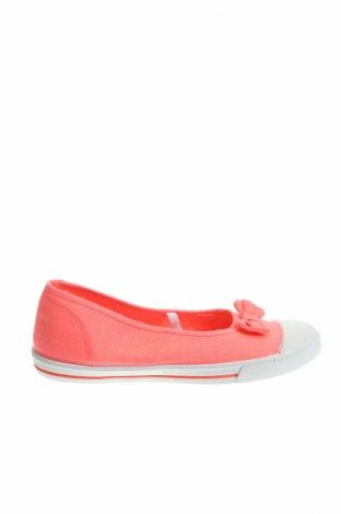 Детски обувки Orchestra, Размер 35, Цвят Розов, Текстил, Цена 17,60лв.