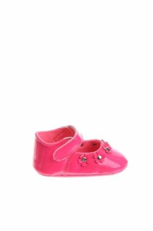 Детски обувки Orchestra, Размер 20, Цвят Розов, Еко кожа, Цена 18,40лв.