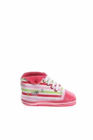 Детски обувки Orchestra, Размер 20, Цвят Многоцветен, Текстил, Цена 19,60лв.