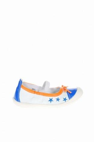Детски обувки Orchestra, Размер 27, Цвят Бял, Еко кожа, Цена 19,20лв.