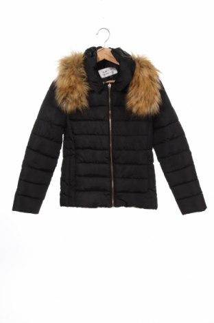Детско яке, Размер 12-13y/ 158-164 см, Цвят Черен, Цена 33,26лв.