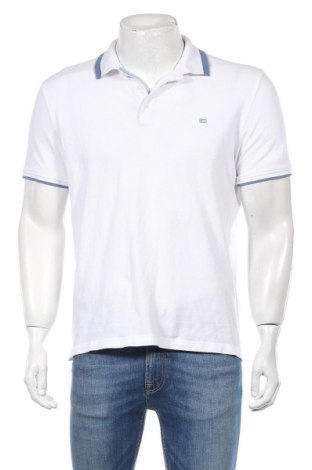 Ανδρικό t-shirt Christian Berg, Μέγεθος XL, Χρώμα Λευκό, Βαμβάκι, Τιμή 10,76€