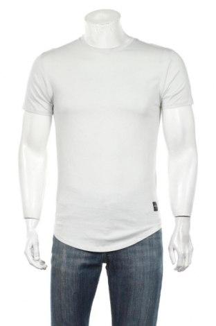 Męski T-shirt Only & Sons, Rozmiar XS, Kolor Szary, Bawełna, Cena 53,13zł