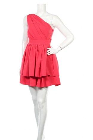 Sukienka Pretty Woman, Rozmiar M, Kolor Czerwony, Cena 101,89zł