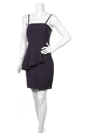 Φόρεμα Rinascimento, Μέγεθος M, Χρώμα Βιολετί, 82% πολυεστέρας, 12% βισκόζη, 6% ελαστάνη, Τιμή 25,55€