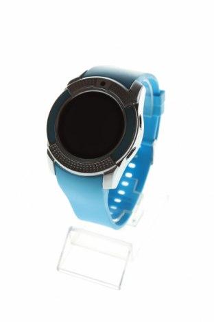 Smart ρολόι Roneberg, Χρώμα Μαύρο, Σιλικόνη, Τιμή 18,22€
