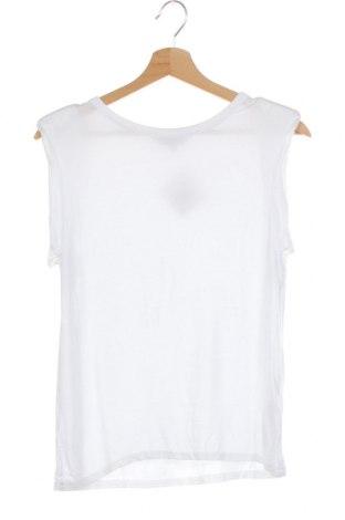 Дамска блуза Dorothy Perkins, Размер XS, Цвят Бял, 97% вискоза, 3% еластан, Цена 9,75лв.