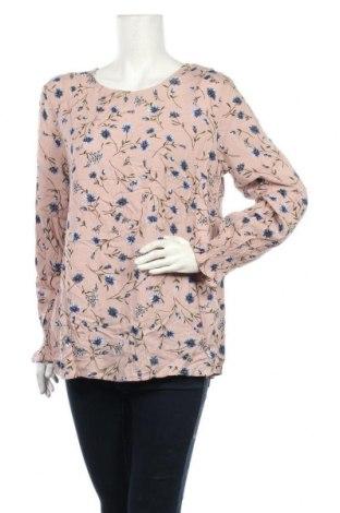 Дамска блуза Free Quent, Размер L, Цвят Пепел от рози, Вискоза, Цена 20,53лв.