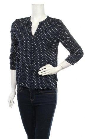 Дамска блуза Part Two, Размер S, Цвят Син, Цена 16,07лв.