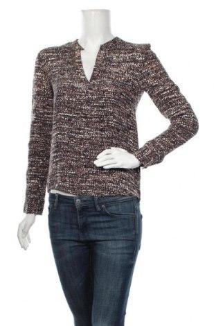Дамска блуза Part Two, Размер XS, Цвят Многоцветен, 100% вискоза, Цена 17,01лв.
