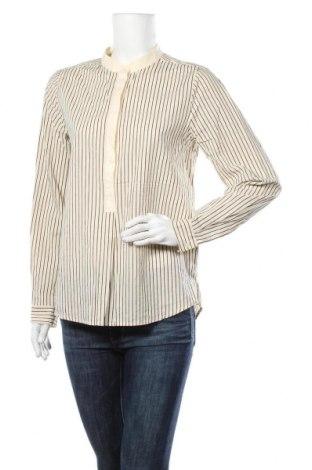 Дамска блуза Part Two, Размер M, Цвят Екрю, Памук, Цена 7,58лв.