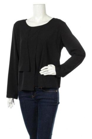 Дамска блуза Soaked In Luxury, Размер XL, Цвят Черен, Полиестер, Цена 13,23лв.