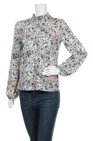 Bluză de femei Tom Tailor, Mărime S, Culoare Multicolor, 94% poliester, 6% elastan, Preț 97,04 Lei