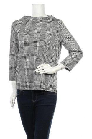 Γυναικεία μπλούζα Tom Tailor, Μέγεθος M, Χρώμα Γκρί, Τιμή 10,10€