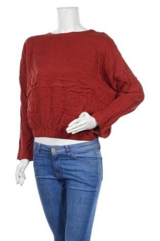 Bluză de femei Tom Tailor, Mărime S, Culoare Roșu, Preț 19,23 Lei