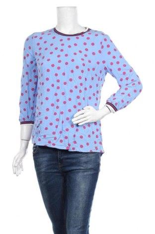 Bluză de femei Tom Tailor, Mărime S, Culoare Albastru, Viscoză, Preț 18,29 Lei