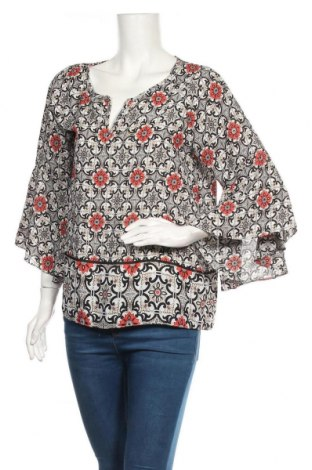 Дамска блуза Zac & Rachel, Размер M, Цвят Многоцветен, Полиестер, Цена 14,28лв.