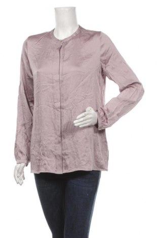 Dámská košile  Esprit, Velikost M, Barva Popelavě růžová, 54% polyester, 46% viskóza, Cena  488,00Kč
