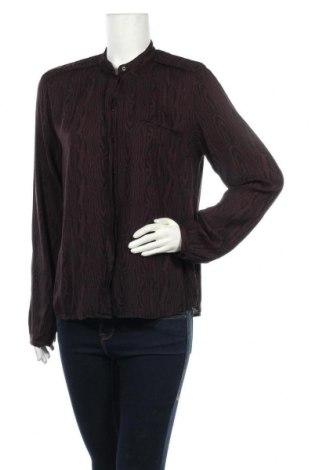 Дамска риза Part Two, Размер M, Цвят Лилав, Цена 4,46лв.
