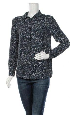 Дамска риза Soaked In Luxury, Размер S, Цвят Многоцветен, Цена 5,78лв.