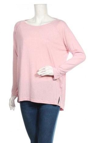 Дамска спортна блуза Active By Tchibo, Размер M, Цвят Розов, Цена 10,92лв.