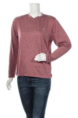 Дамска спортна блуза Fila, Размер L, Цвят Розов, Цена 8,51лв.