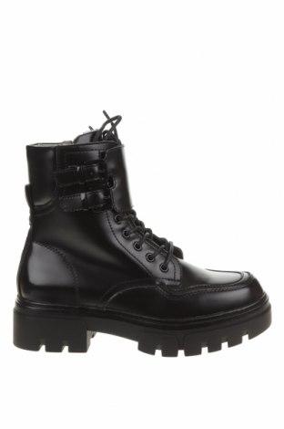Dámské boty  Replay, Velikost 36, Barva Černá, Pravá kůže, Cena  2211,00Kč