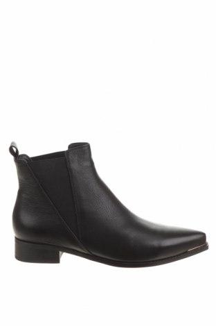 Дамски боти Shoe The Bear, Размер 41, Цвят Черен, Естествена кожа, Цена 130,05лв.