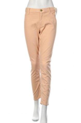 Γυναικείο Τζίν Banana Republic, Μέγεθος XL, Χρώμα Πορτοκαλί, 99% βαμβάκι, 1% ελαστάνη, Τιμή 45,01€