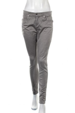 Дамски дънки Esprit, Размер M, Цвят Сив, 98% памук, 2% еластан, Цена 8,14лв.