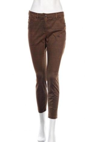 Дамски дънки Gerry Weber, Размер M, Цвят Кафяв, Цена 16,80лв.